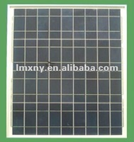 CE CQC RoHS certification polycrystalline silicon solar panel
