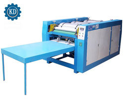 DS-800IV 4 Color Jute Sack Printing Machine