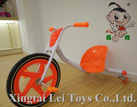 2016 New baby trike toy drift trike/popular children pedal drift tricycle hot sale child free style tricycle