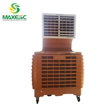 low power consumption electric air conditioner