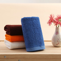100% combed Pure Cotton Tile Jacquard Woven Terry Towel