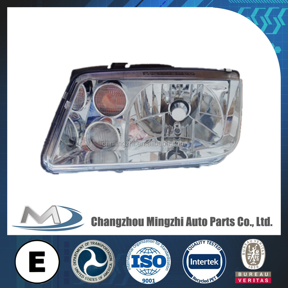 Head lamp, head light for VW BORA 1J5941015BC/016BC