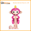 Electronic Toy Colors Fingerlings Baby Monkey