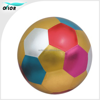 kids lovely cartoon special Anti Stress pvc Ball
