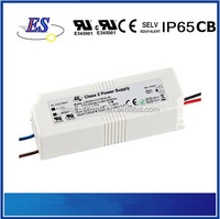 33.6W 700mA 48V AC DC Constant Current Waterproof LED Driver Power Supply with UL CUL TUV CB CE IP65