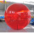factory outlets inflatable water rolling ball for wholesales