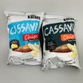 New design plantain chips packaging bags / potato crisp packaging bags/ plantain chips package