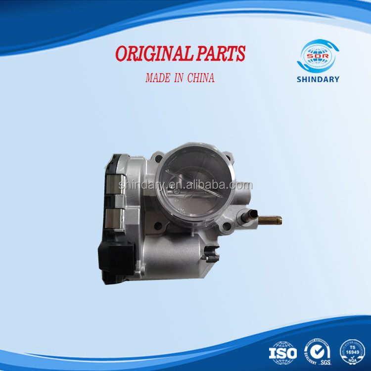 High Quality Auto Parts Greatwall 3765100-EG01 Throttle Valve Assy