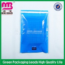 durable & reusable grey confidential recycle plastic mailing bags