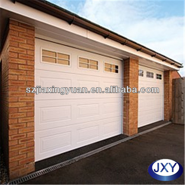 2015 Steel Fire Rated Garage Door Factory Buy Fire Rated Garage Door Factory Sectional Garage