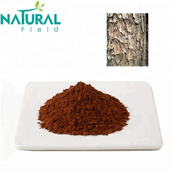 95% Anthocyanin Pink Bark Extract Powder For Human Health care