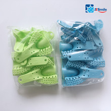 Autoclavable Plastic Dental Impression Tray/Autoclavable Green Impressions Trays IT01/IT02