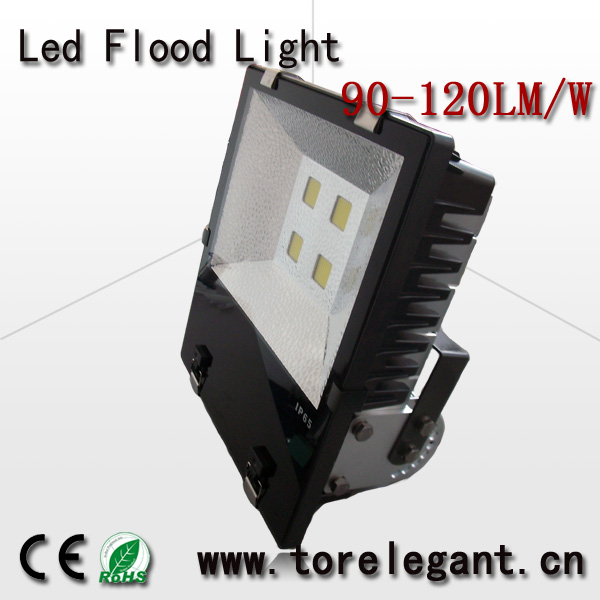 45mil Bridgelux Chip 200w led Flood Light Housing Parts for Lamps foundry