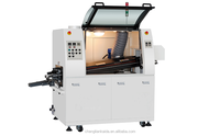 smd reflow oven full-automatic wave soldering machine