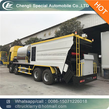 8x4 sinotuck howo bitumen emulsion sprayer