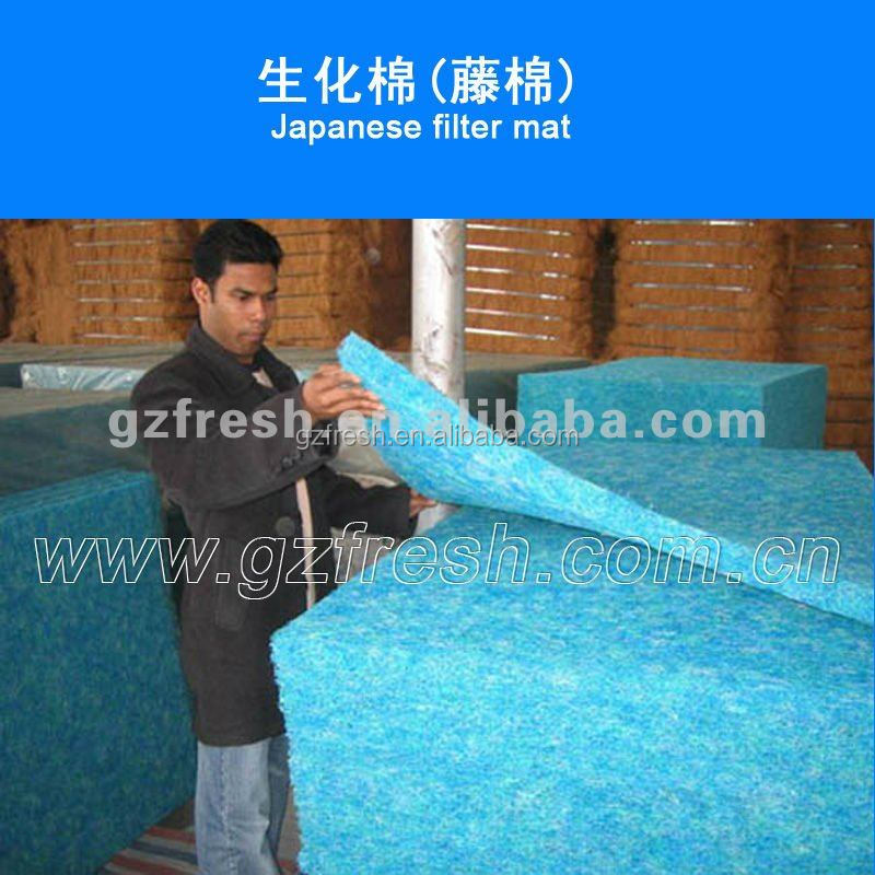 Medios de filtro para estanque estanque koi japon s for Filtro estanque koi