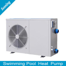 European Design Standards Portable Swimming Pool Heater