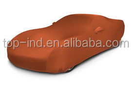S size Made in China waterproof heated magnetic car cover