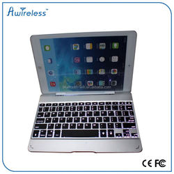 New Arrival ultra-thin wireless keyboard and Mouse for Computers and Tablets with USB Port Made in China