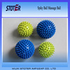 Promotion PVC mini hand foot spiky Massage ball