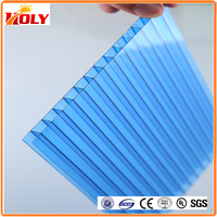 china factory sale grade A polycarbonate solar panel