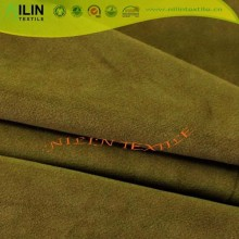 Fashion fabric 100%polyester velvet fabric for sofa
