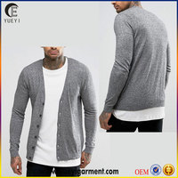 donguan manufacturers bulk buying clothing mens knit cardigan