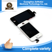 Front touch screen glass for iphone 4s cell phone lcd screen,for iphone 4s repair phone screen