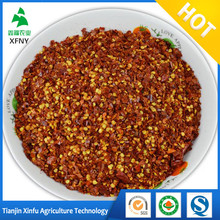 FACTORY Dehydrated Crushed Chilli Powder