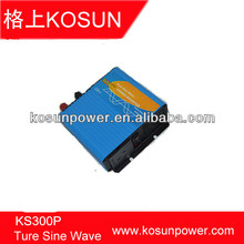 12V to 240V Australia/South Africa DC/AC 300W Pure Sine Wave Power Inverter