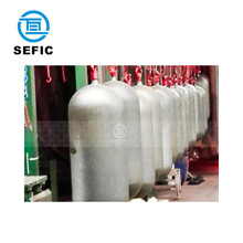 Brand SEFIC(3) Good Price CNG Type 1 Cylinder For Vehicle
