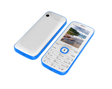 Top Quality Ipro i324F 2.4 inch QVGA feature phone lowest price mobile one key torch and bluetooth