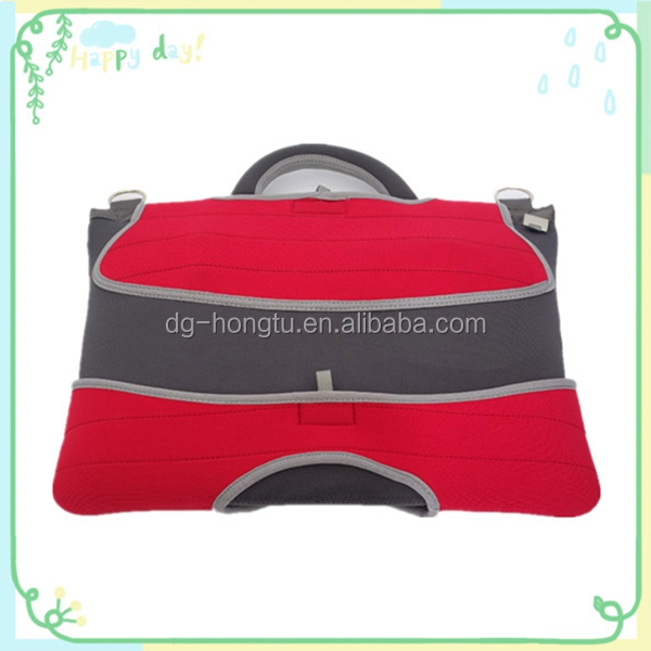 China factory price fast delivery fashion business neoprene laptop sleeve