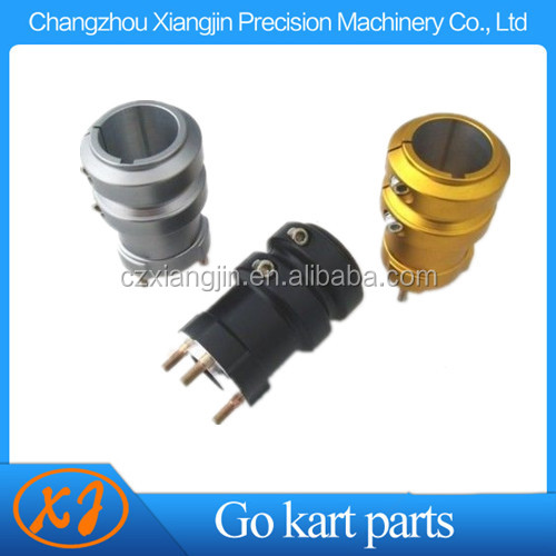 Hot selling CNC racing go karts parts For wholesales