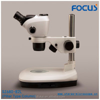SZ680 15.3X~105.8X Stereo Microscopewith digital camera