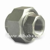 Alloy Steel Union Pipe Fittings
