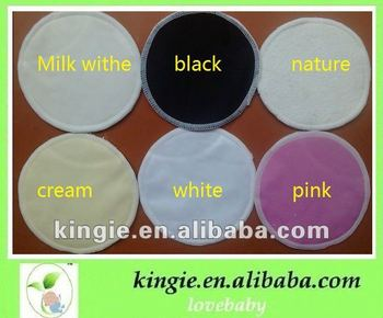 breast pad, milk pad, nursing pad, reusable pad,