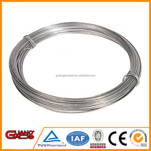 201 202 304 304L 310S 316 321 420 430 Stainless Steel Wire