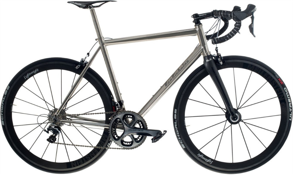 Nicholas Astraeus Dura Ace 11 Speed Racing Road Bike 2015
