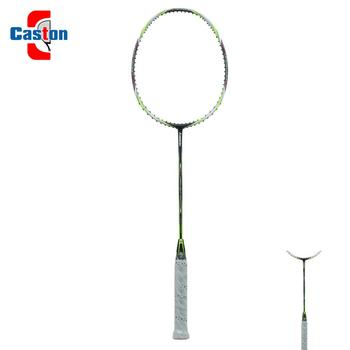 wholesale badminton racket Junior racquet 2018 green