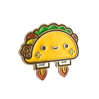 Fashion enamel pin for cartoon custom enamel lapel pin