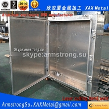 2015 New Arrival chinese rectangular high quality aluminum box,sheet aluminum box ,plate aluminum box Wholesale
