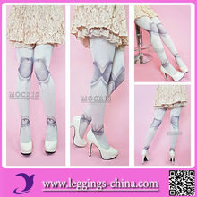 Fashion Sexy Design Latex Tights For Women