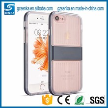 caseology transparent shield series phone case for iPhone 5/5s