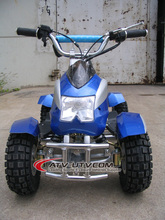 cheap mini kids ATV/49cc 2-stroke quad bike