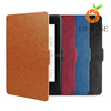 High quality PU leather case for 2016 Amazon Kindle Oasis Reader