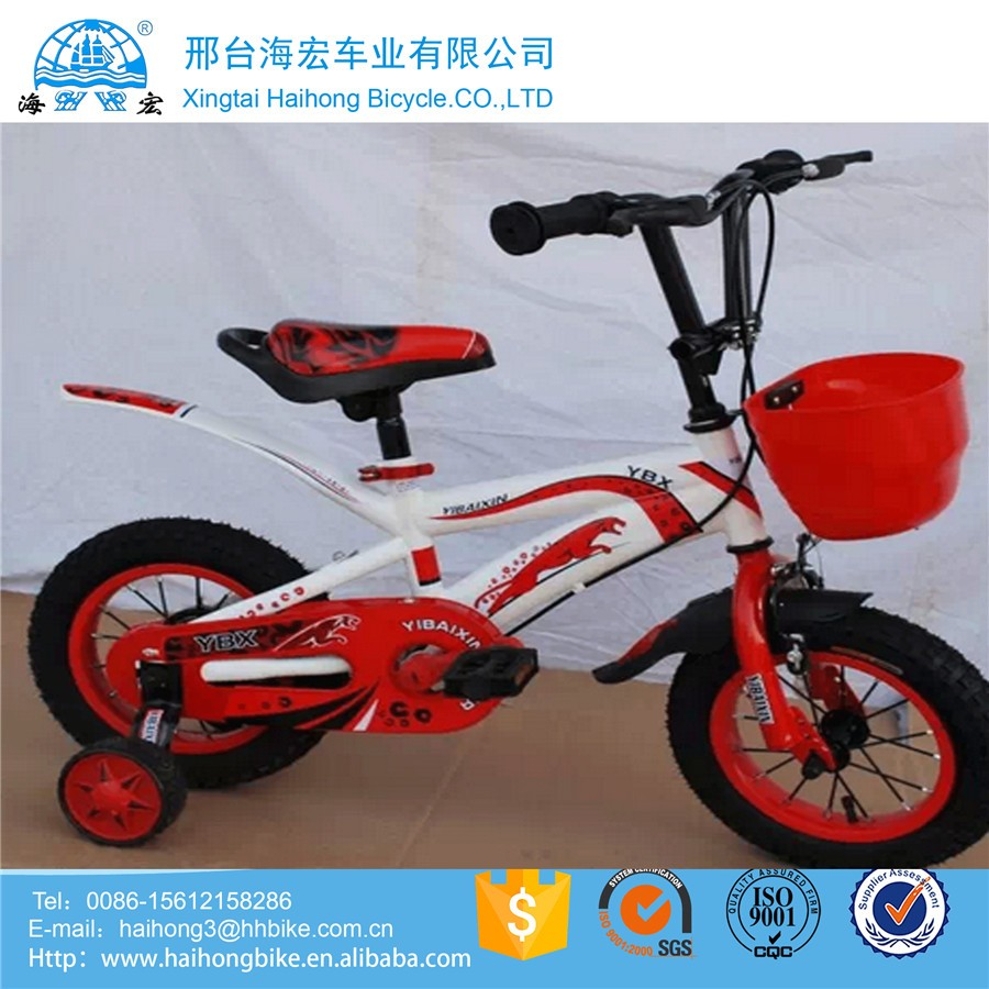 Old fashioned baby bike/kids gas dirt bikes/children bike from china factory directly