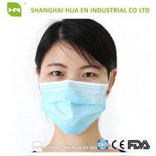 3ply Medical Disposable Non Woven Face Mask