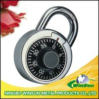 Digital Combinantion Padlock Padlock With Master