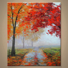 Popular Canvas Handmade Wholesale Museum Quality Art